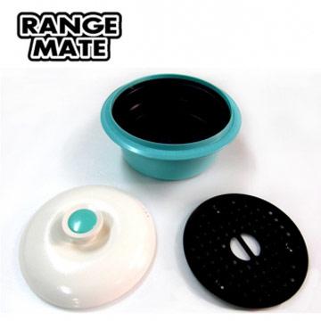 【韓國Range Mate】遠紅外線烹飪鍋(微波爐、水微爐專用) RM-003