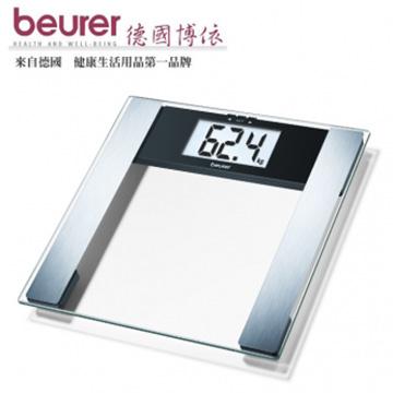 德國博依beurer 電腦傳輸 BF480健康體重計