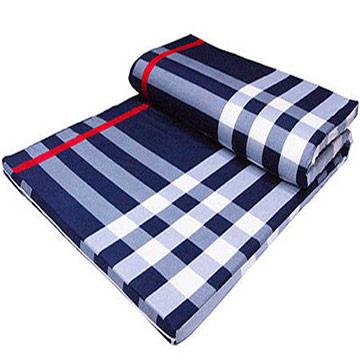 【Victoria】單人天然乳膠床墊-4公分