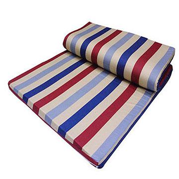 【Victoria】雙人天然乳膠床墊-4公分