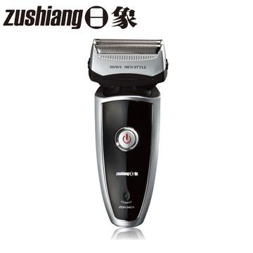 日象勁洌2D電鬍刀(充電式)ZOH-340A黑色